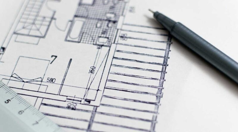 The Difference Between Architecture And Interior Design
